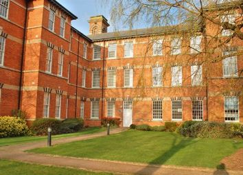 Thumbnail 1 bed flat for sale in South Meadow Road, St Crispins, Northampton