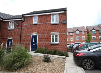 Thumbnail 2 bed end terrace house to rent in Greenhalgh Crescent, Ilkeston