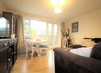 Thumbnail 2 bed flat to rent in Weydown Close, Wimbledon