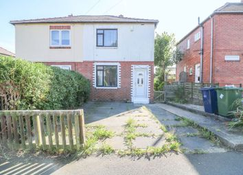 Thumbnail 2 bed semi-detached house to rent in Denton View, Blaydon-On-Tyne
