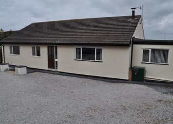 Thumbnail 4 bed property for sale in Chapel Street, Bodedern, Holyhead