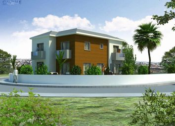 Thumbnail 4 bed villa for sale in Nicosia, Cyprus