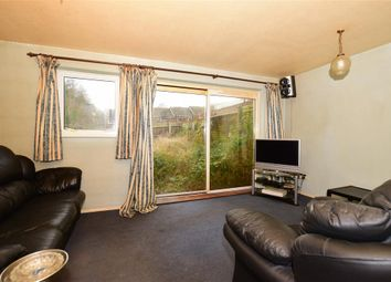 Thumbnail 3 bed end terrace house for sale in Caxton Close, Hartley, Kent