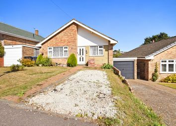 Thumbnail 3 bed detached bungalow for sale in Lyndhurst Road, River, Dover