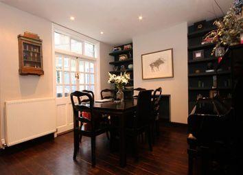 Property Details For 42 Abdale Road London W12 7ET