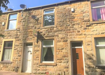 Thumbnail 2 bed terraced house for sale in Bread Street, Burnley