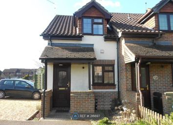 Thumbnail 1 bed end terrace house to rent in Stubbs Folly, Sandhurst