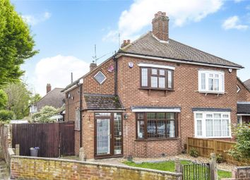 Thumbnail 2 bed semi-detached house for sale in Northbourne, Bromley