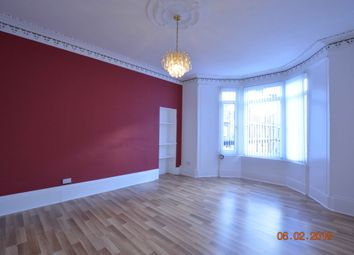 Thumbnail 2 bed flat to rent in Whitehill Street, Dennistoun, Glasgow