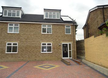 Thumbnail 5 bed semi-detached house for sale in Birch Lane, Bradford, West Yorkshire