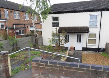 Thumbnail 2 bed end terrace house to rent in Bedford Road, Kempston, Bedford