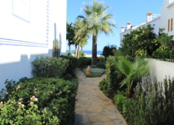 Thumbnail 4 bed detached house for sale in Marina De Casares, Casares, Málaga, Andalusia, Spain
