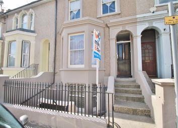 Thumbnail 1 bedroom property for sale in Darnley Street, Gravesend