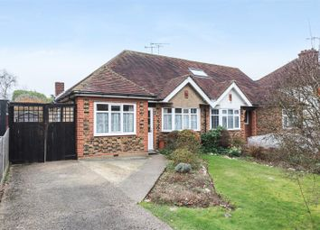Thumbnail 2 bed semi-detached bungalow for sale in Baldwins Lane, Croxley Green, Rickmansworth