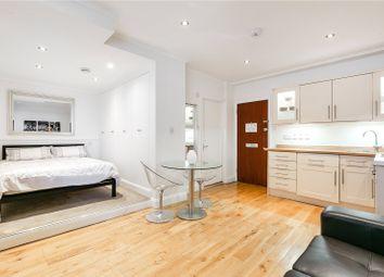 Nell Gwynn House, Sloane Avenue, London SW3. Studio for sale