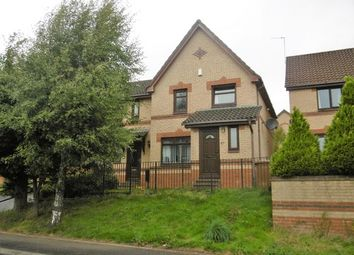 Thumbnail 3 bed semi-detached house to rent in Galloway Crescent, Broxburn