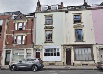 Thumbnail 1 bed flat to rent in Hotwell Road, Bristol, Somerset
