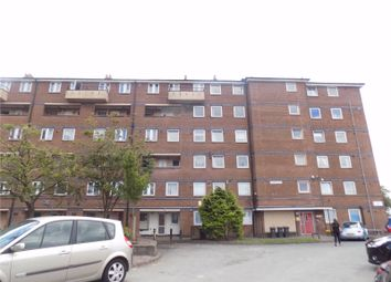 Thumbnail 2 bed flat for sale in Hargreaves House, Crook Street, Bolton, Greater Manchester