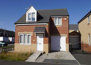 Thumbnail 3 bed property to rent in Dormand Court, Station Town, Wingate