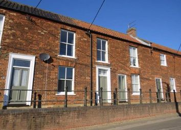 Thumbnail 2 bedroom cottage to rent in Holt Road, Fakenham