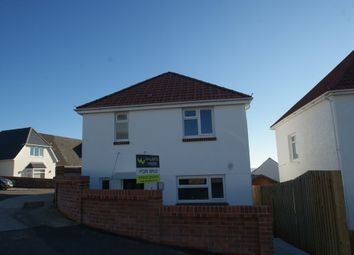 Thumbnail 3 bed detached house for sale in David Road, Paignton