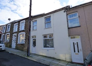 Thumbnail 3 bed terraced house for sale in Alexandra Road, Pontycymmer, Bridgend