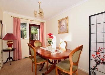 Thumbnail 3 bed semi-detached house for sale in Hazelwood Close, Tunbridge Wells, Kent