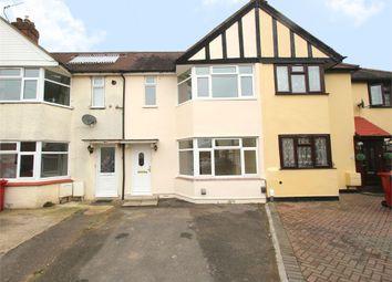 Thumbnail 2 bedroom terraced house for sale in Leiston Spur, Slough, Berkshire