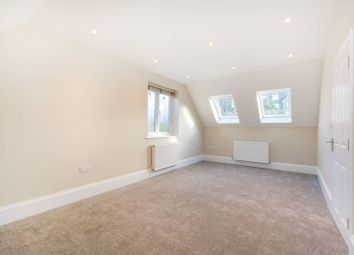 Thumbnail 2 bed flat to rent in Heathhurst Road, South Croydon