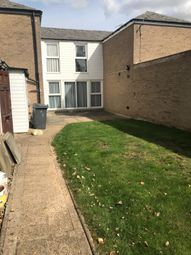 Thumbnail 3 bed terraced house to rent in Rushey Close, Leicester