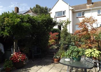 Thumbnail 3 bedroom semi-detached house for sale in Melbury Avenue, Poole