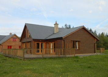 Thumbnail 3 bed bungalow for sale in 22 Drumcoura Lake Resort, Ballinamore, Leitrim