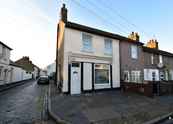 Thumbnail 3 bedroom end terrace house for sale in St Albans Road, Dartford, Kent