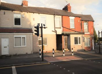 Thumbnail 2 bedroom terraced house for sale in Bellhouse Road, Sheffield