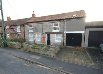 Thumbnail 4 bed terraced house for sale in Hall View, East Harlsey, Northallerton