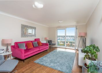 Thumbnail 3 bedroom flat for sale in Britannia Court, Brighton Marina Village, Brighton