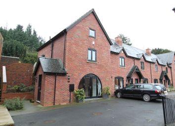 Thumbnail 3 bed terraced house for sale in Stallington, Galton Croft, Blythe Bridge, Stoke-On-Trent