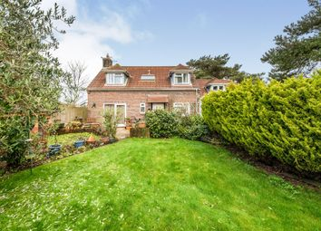 Thumbnail 5 bedroom detached house for sale in Green Lane, Crossways, Dorchester