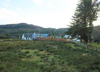 Thumbnail Land for sale in Land Aird A Mhorair, Cooper St, Plockton