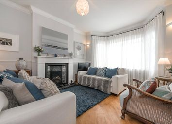 Thumbnail 3 bed terraced house for sale in Liddell Gardens, London