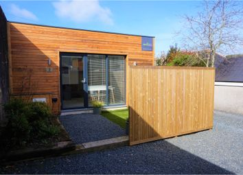 Thumbnail 2 bed detached bungalow for sale in Redannick Crescent, Truro