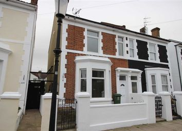 Thumbnail 4 bed semi-detached house for sale in Chelsea Road, Southsea