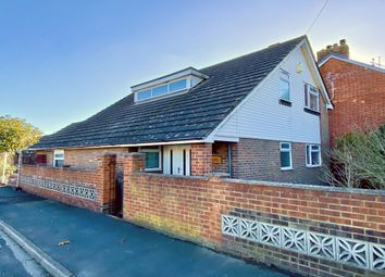 Thumbnail 3 bed detached house for sale in Aylesbury Avenue, Eastbourne