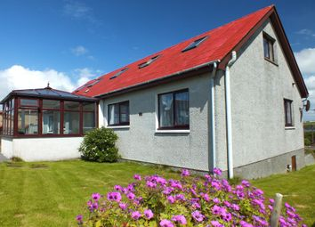 Thumbnail 5 bed detached house for sale in Lerwick, Shetland