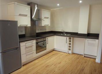 2 bed flat to rent in 10 Lower Lee Street, Leicester LE1