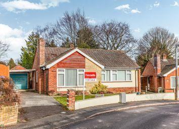 Thumbnail Detached bungalow for sale in Southbourne Way, Porton, Salisbury