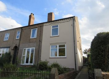 Thumbnail End terrace house to rent in High Bank, Denby Village, Ripley