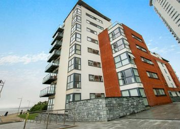 Thumbnail 1 bed flat to rent in Meridian Bay, Trawler Road, Maritime Quarter