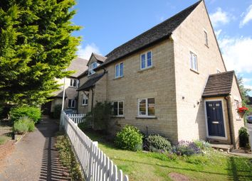 Thumbnail 3 bed semi-detached house for sale in Kingsfield Crescent, Witney
