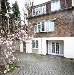 Thumbnail 4 bed end terrace house to rent in Calshot Way, Enfield